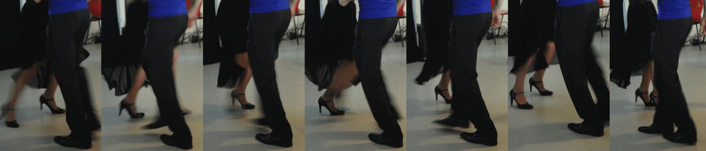 Fête AVEC - Danse de salon