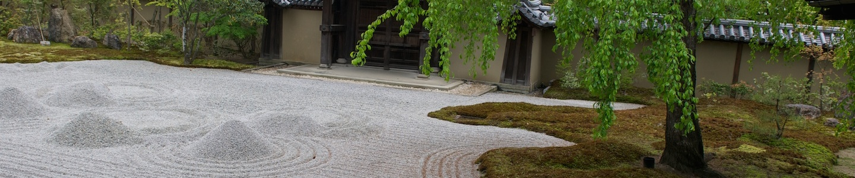 Jardin-Zen-à-Kyoto