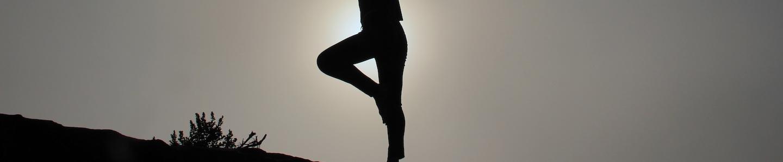 yoga gris